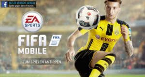 """""""FIFA Mobile"""" neu für iOS: es ist nicht FIFA 17…"""