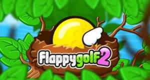 """""""Flappy Golf 2"""" neu für iOS: die Golfbälle flattern wieder"""