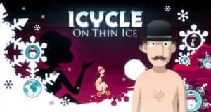 """Verrücktes """"Icycle: On Thin Ice"""" von Chillingo auf 0,99€ reduziert"""