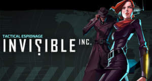 "Invisible, Inc.: neues Stealth-Game vom ""Don't Starve""-Entwickler"