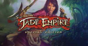 """Testbericht """"Jade Empire: Special Edition"""": Action-RPG von BioWare neu für iOS"""