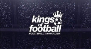 Kings of Football: kostenloser Fußball-Manager ohne Pay2Win