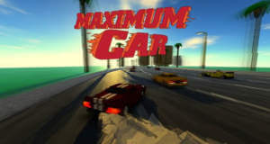 Maximum Car: Spaßiger Arcade-Racer ist in den AppStore gerast