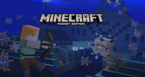 """Minecraft: Pocket Edition"" erhält ""Big Boss""-Update mit Add-Ons, Wither uvm."