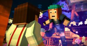 """Erste Episode von """"Minecraft: Story Mode"""" kostenlos laden"""