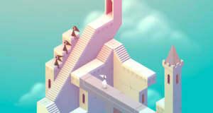 Monument Valley: Apples Spiel des Jahres 2014 zum halben Preis laden