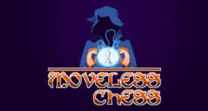 Moveless Chess: in diesem Schach-Puzzle könnt ihr eure Figuren nicht bewegen