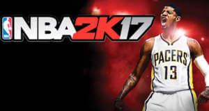 NBA 2K17: gelungene Basketball-Simulation mit kleinen Schwächen