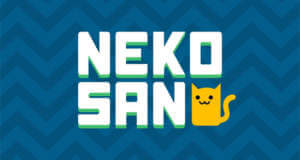 """""""Mr Jump""""-Entwickler 1Button kündigt neuen Plattformer """"Nekosan"""" an"""