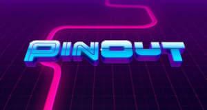 """""""PinOut!"""" neu im AppStore: neuartiger Flipper des Entwicklers von """"Smash Hit"""" und """"Does not Commute!"""""""