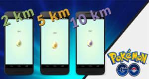 """Nächstes Update für """"Pokémon GO"""": farbige Eier & Halloween-Event"""