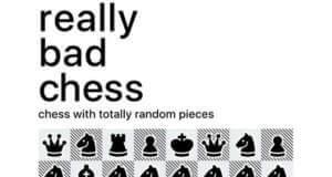 """Really Bad Chess: zufallsbasiertes Schach vom """"Sage Solitaire""""-Entwickler"""