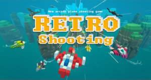Retro Shooting: spaßiger Arcade-Shooter mit einfacher Steuerung