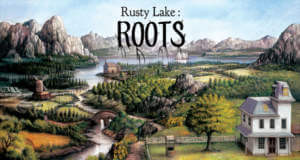 "Point-and-Click-Adventure ""Rusty Lake: Roots"" neu im AppStore"