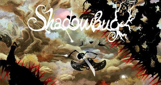 """Action-Plattformer """"Shadow Bug"""" erstmals kostenlos"""