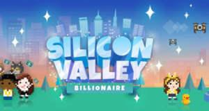 """""""Silicon Valley : Billionaire"""" neu im AppStore: Ich wäre so gerne Milliardär…"""