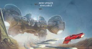 """""""Sky Force Reloaded"""" erhält nächstes Update: Level 13, Nightmare-Modus und mehr"""