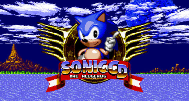 """Sonic CD"" ist Apples ""Gratis""-App der Woche"