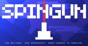 Spingun: chaotischer und schwerer Arcade-Shooter als Gratis-Download