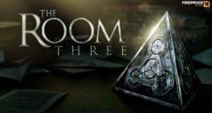 "Tolles Puzzle-Adventure ""The Room Three"" wieder für 1,99€ laden"