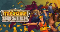 treasure-buster-ios-arcade-game-von-fdg