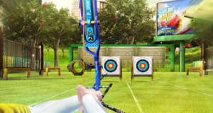 Archery King: Multiplayer-Bogenschießen als Gratis-Download