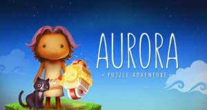 Aurora – Puzzle Adventure: liebevoll gemachtes Match-3-Puzzle spielt mit der Perspektive