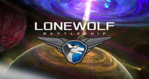 Battleship Lonewolf: imposanter Space-Shooter als Premium-Download