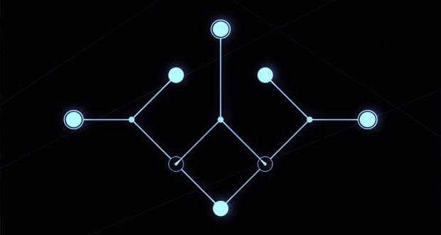"""""""Beams"""" ist ein neues Schaltplan-Puzzle von Appsolute Games"""