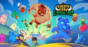 Burrito Bison: Launcha Libre – beliebtes Browser-Game neu für iOS