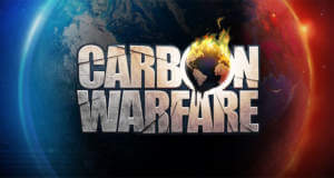 Carbon Warfare: provokatives Simulations-Strategiespiel zur Erderwärmung