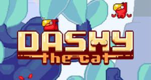 Dashy the Cat: Appsolute Games schickt kleine Katze in Leiter-Labyrinth