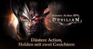 Devilian: düsteres Action-RPG von Gamevil neu im AppStore