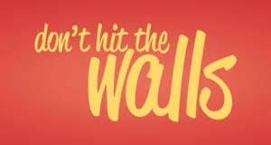 "Neues Highscore-Game ""don't hit the walls"": der Name ist Programm"