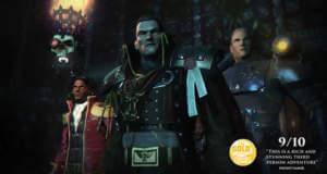 """Warhammer-Rollenspiel """"Eisenhorn: XENOS"""" erstmals günstiger laden & kleines Update"""