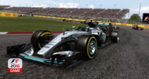 """""""F1 2016"""" im Test: das beste Formel-1-Rennspiel für iOS"""