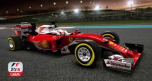 """""""F1 2016"""" neu für iOS: Formel-1-Rennspiel für iPhone, iPad und Apple TV"""