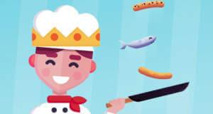 Flip King: neues Highscore-Game kann uns nicht wirklich begeistern