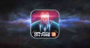 """Release von """"Galaxy on Fire 3 – Manticore"""" naht: neuer Trailer & Vorregistrierung für Goodies"""