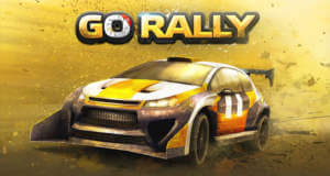Go Rally: rasantes Rally-Rennspiel von Chillingo als Premium-Download