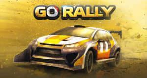 Go Rally: rasantes Rally-Rennspiel von Chillingo als Premium-Download