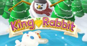 """Winter-Update für """"King Rabbit"""": 64 kostenlose Level und weitere Neuerungen"""