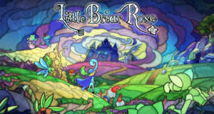 Little Briar Rose: Dornröschen als wunderschönes Point-and-Click-Adventure