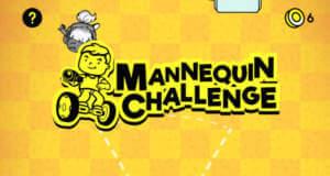 Mannequin Challenge: Ketchapp greift Internet-Hype mit neuem Highscore-Game auf