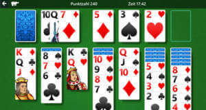 Microsoft Solitaire Collection: Windows-Klassiker erobern iPhone und iPad