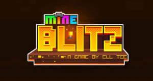 Mine Blitz: kostenloser Mining-Plattformer von Pine Entertainment