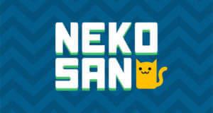 """Nekosan: neuer One-Touch-Plattformer des """"Mr Jump""""-Entwicklers"""