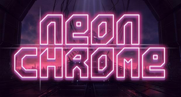 """Herausragenden Shooter """"Neon Chrome"""" wieder zum Bestpreis laden"""