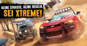 """Neue iOS Spiele: """"Asphalt Xtreme"""", """"Nekosan"""", """"DC Legends"""", """"Bloons Supermonkey 2"""" uvm."""