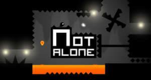 NOT ALONE – Story of a bird: 120 Level durchflattern für nur 0,99€